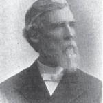 Joseph E. Taylor, 1st Counselor, Salt Lake Stake Presidency