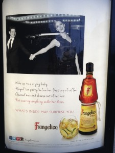 2013.6.11, Boston Frangelico ad
