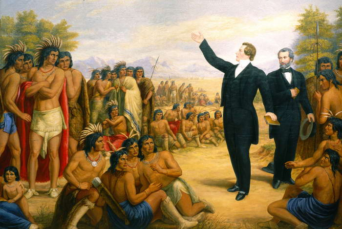 Industrial Revolution Why Britain Got There First additionally Pervasive Happenings furthermore Prehistoric Man together with Haskellbradbyd together with Painting The Mythical And The Heroic Joseph Smith Preaches To The American Indians. on indian removal act book